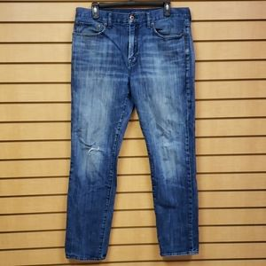 Lucky Brand Heritage Slim Jeans